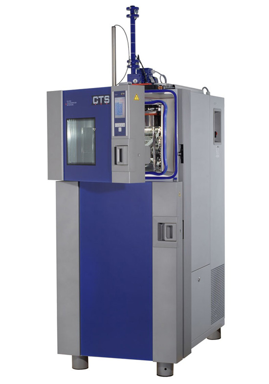 QTP Environmental is a leading supplier of high quality Thermal Shock Environmental Test Chambers for the testing of high technology electronic equipment.