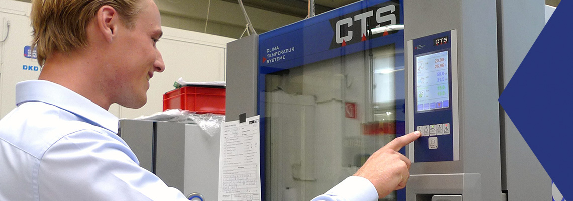 QTPE- Aerospace and avionics environmental test chambers and climatic test chambers.