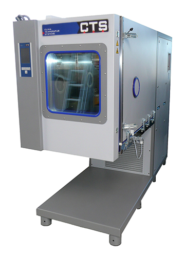 QTP Environmental is a leading supplier of high quality Vibration Environmental Test Chambers for the testing of high technology electronic equipment.